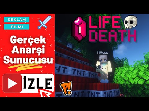 LIFEDEATH Anarşi Trailer