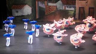 Ballet Folklórico Fiesta Mexicana - Sin...