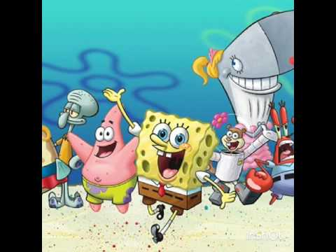 Spongebob Trap Remix | Mp3 Download Free
