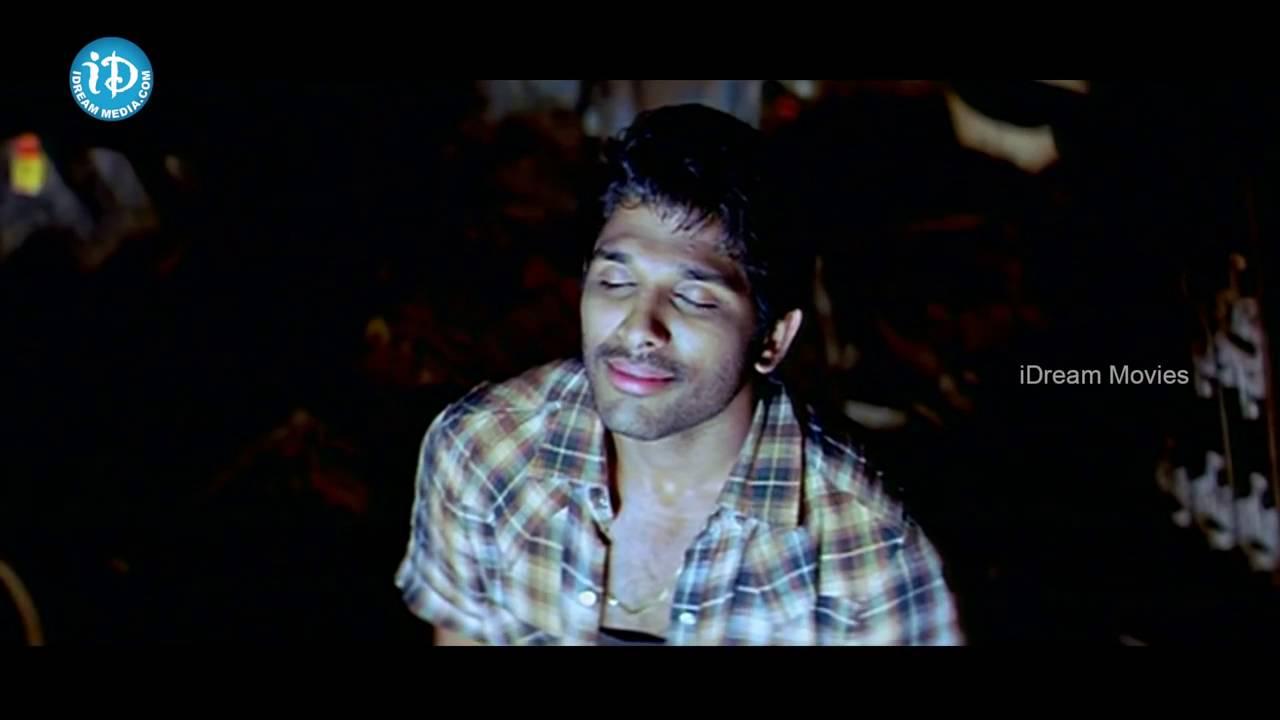 Allu arjun best video songs