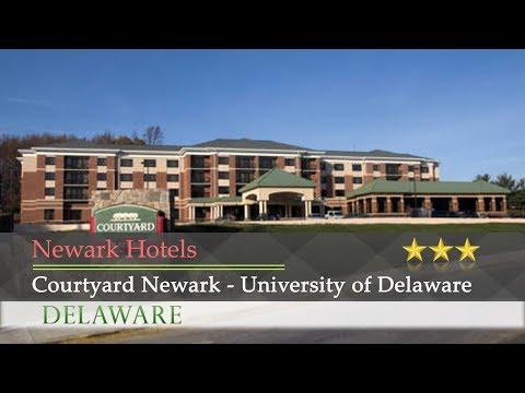 Courtyard Newark - University of Delaware - Newark Hotels, Delaware