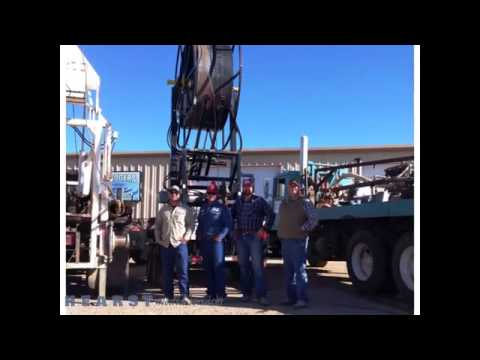 Rodgers Well Service Plainview TX 79072