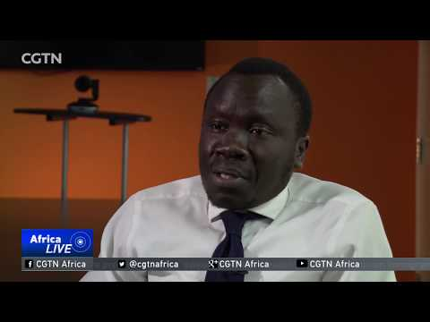 South Sudan: Government opposition commit to negotiating lasting ceasefire