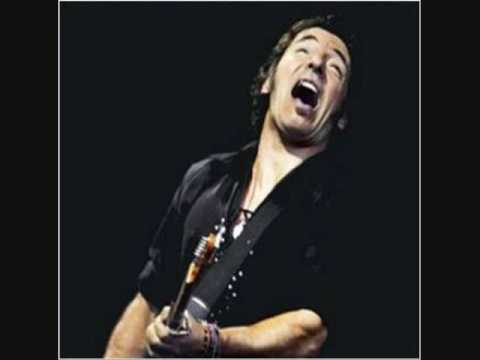 Bruce Springsteen  Lucky Town 2000