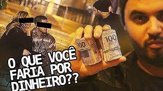 INTERESSEIRA TROCA NAMORADO POR 10 MIL REAIS thumbnail