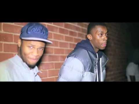 Young Dizz & Asbo (Beckton) - Duck it   @PacmanTV @Official_Diz @AsboRealist