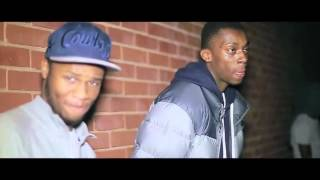 Young Dizz & Asbo (Beckton) - Duck it | @PacmanTV @Official_Diz @AsboRealist