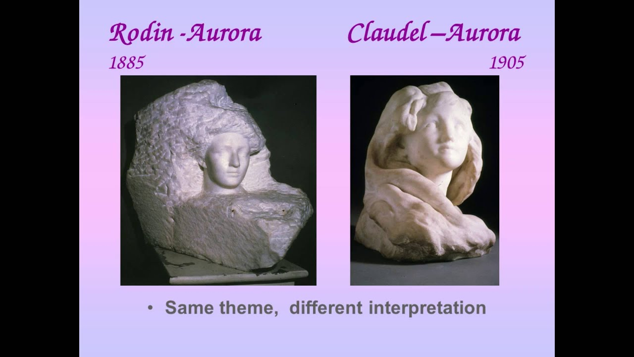 Camille Claudel: Who was the The French sculptor who broke ...