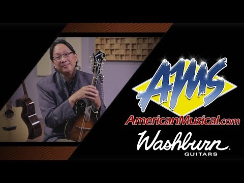 The History Of Washburn - American Musical Supply