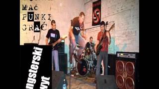 Gangsterski Chwyt / Nihilizzm - Już nikt