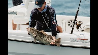 Reel Time Florida Sportsman - Gulf Coast Grouper and Snapper - Season 6, Episode 12 - RTFS