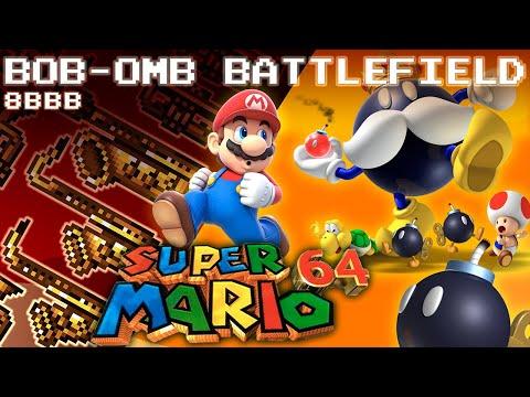 bob-omb-battlefield---funk-big-band-jazz-version-(the-8-bit-big-band)