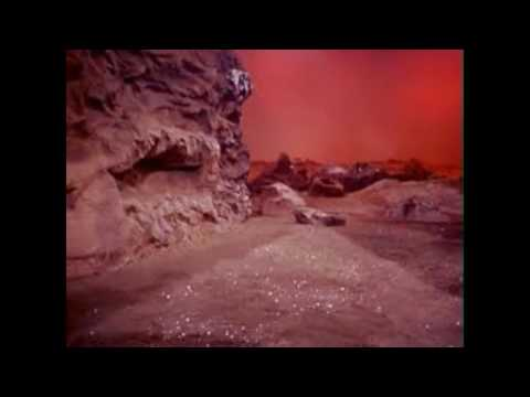 Star Trek TOS various planets atmosphere sound FX