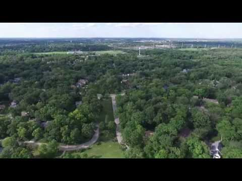 Phantom 3 Glen Ellyn Lake Touring
