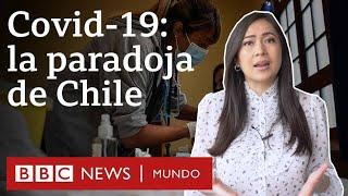 Por qué hay un nuevo gran confinamiento en Chile pese al éxito de su campaña de vacunación