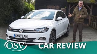 OSV Volkswagen Polo 2018 In-Depth Review