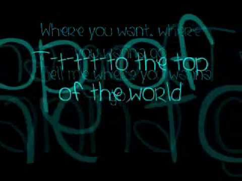 The Cataracts Top of the World Lyrics
