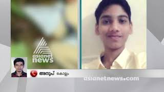 14-year-old boy burned body found in Kollam; mother was taken into ...