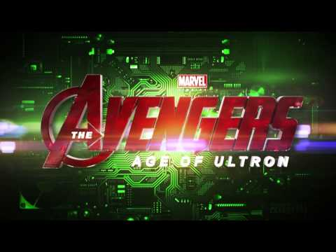 Avengers - Age Of Ultron - Main Title Remake