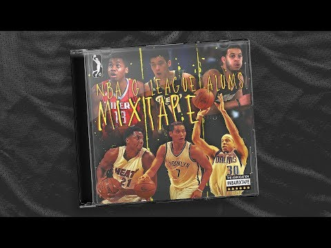 The NBA G League Alumni Mixtape!