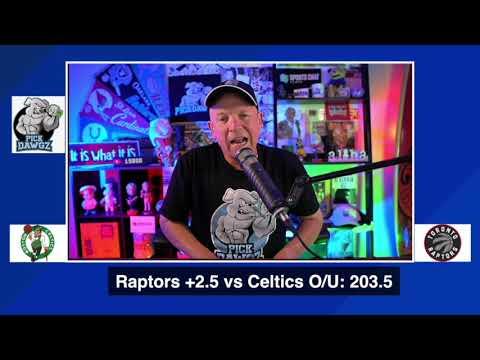 Boston Celtics vs Toronto Raptors 9/11/20 Free NBA Pick and Prediction NBA Betting Tips