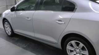 Used 2010 Buick Lacrosse CXL AWD For Sale