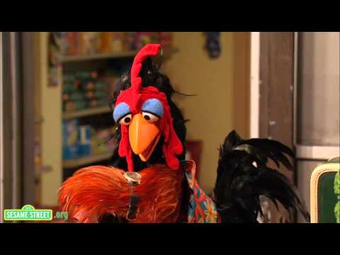 Sesame Street: The Most Important Meal Song