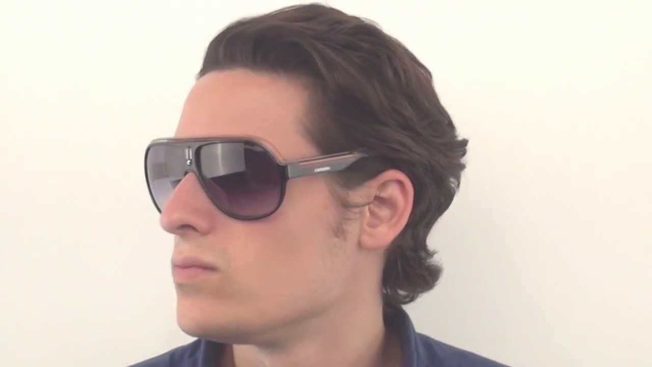 d7e59b08127 Carrera SPEEDWAY KEE LF Sunglasses - Vision Direct Reviews - YouTube
