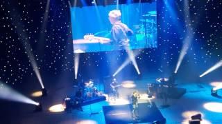 Дэвид Гаррет, концерт в Киеве 16.12.2016.