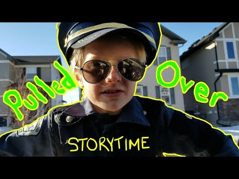 Storytime │ The first time I was pulled over