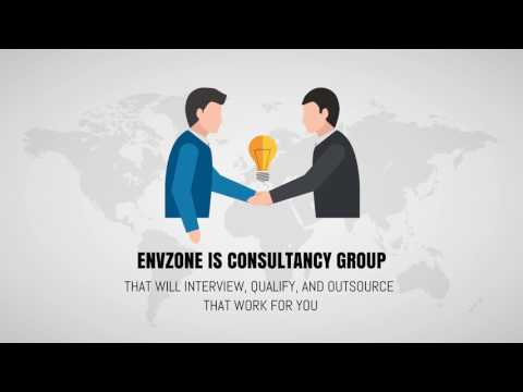 Successful Technology Giants use Consulting Firm for Outsourcing Solutions