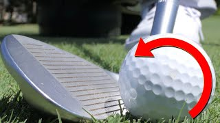 The Secrets To Pitching Your Wedges Like A Tour Pro