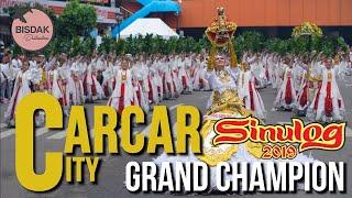 Download Lagu CITY OF CARCAR - SINULOG 2019 GRAND CHAMPION mp3