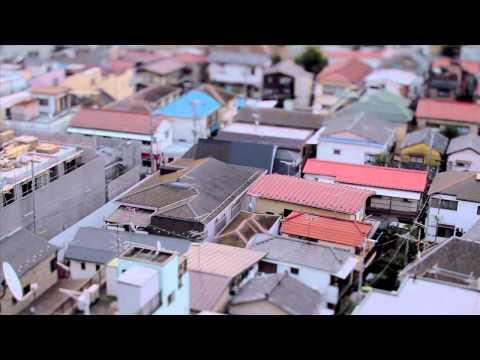 Amazarashi 『この街で生きている』