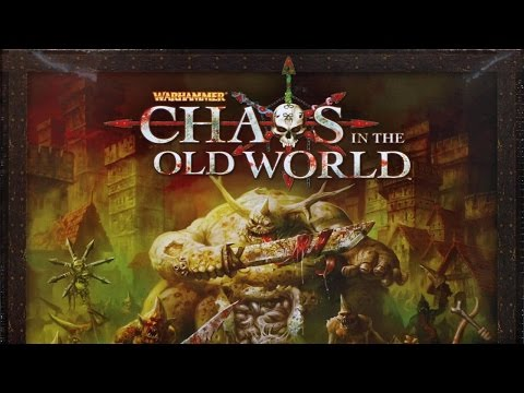 Chaos in the Old World: Intro and Setup