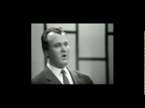 Nicolai Gedda live 1963  in Una furtiva lagrima from L'elisir d'amore