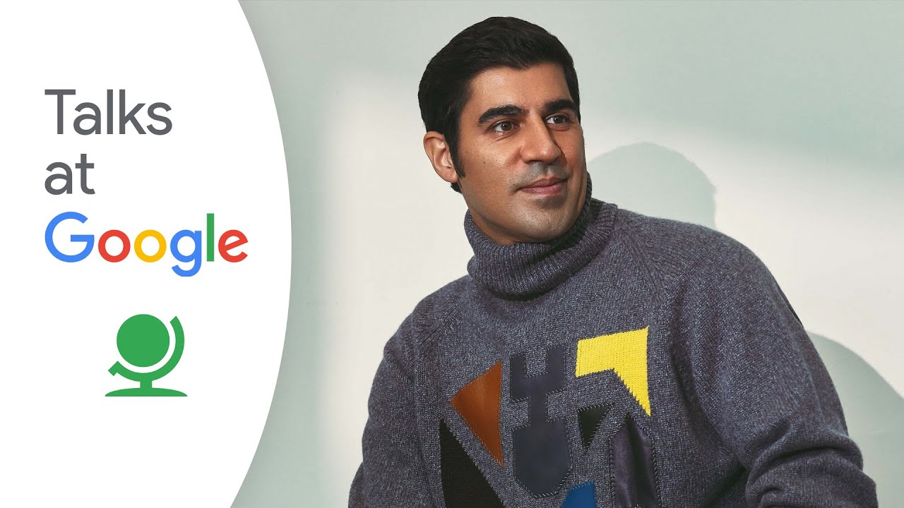 Download Parag Khanna   Move: Mapping Humanity   Talks at Google