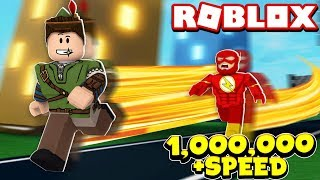 1.000.000X DE VELOCIDADE E PETS NOVOS NO LEGENDS OF SPEED NO ROBLOX!!