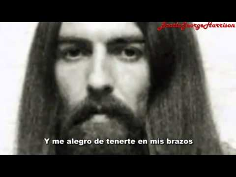 George Harrison I'd You Have Anytime Subtitulado HD