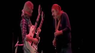 Hotel California Live solo Don Felder & Joe Walsh
