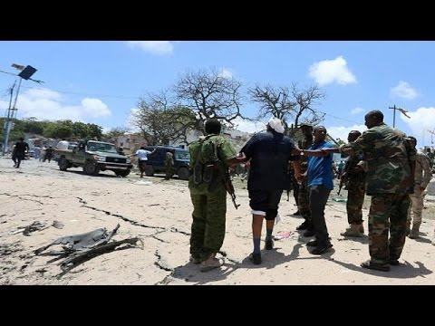 UN reports urges Somalia to promote press freedom