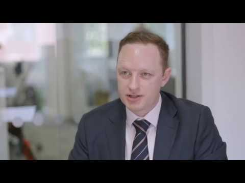 Linesight - 2017 Irish Australian Business Awards, Finalist - Established Business