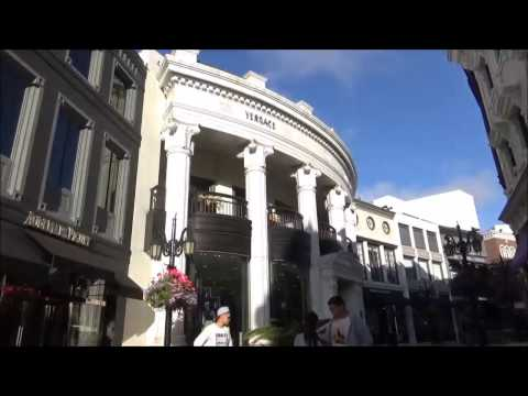 Two Rodeo (Rodeo Drive) Beverly Hills