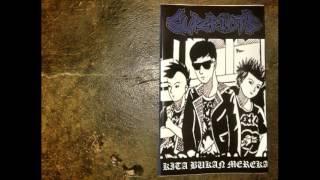 Gambar cover Superiots Full Album - KITA BUKAN MEREKA (2014)