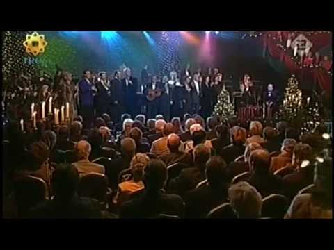 Happy New Year met oa. Marga Bult, Frans Bauer, Gordon & Helmut Lotti (1997)