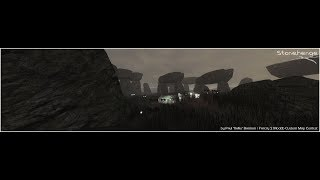 Farcry II Map Contest - StoneHenge