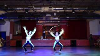 Love me like you do - Disco Dance Duo - A.S.D. Ideal Ballet