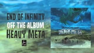 Nekrogoblikon - The End of Infinity