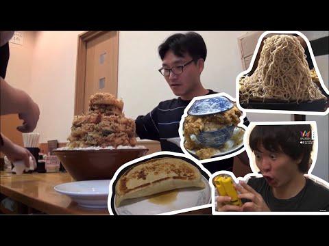 ทึ่งทั่วโลก - ตอน ร้านอาหารจานยักษ์ของญี่ปุ่น