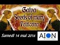 GALVA + SEEDS OF MARY + FEITICEIRA @ La Rochelle